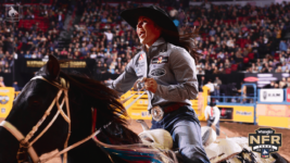 PRCA for the Record: Wrangler NFR Round 1