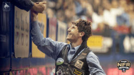 PRCA for the Record: Wrangler NFR Round 2