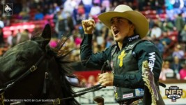 PRCA for the Record: Wrangler NFR Round 5