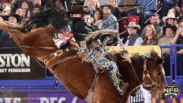 PRCA for the Record: Wrangler NFR Round 7