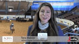AQHA Gold Globe Report: Day 2