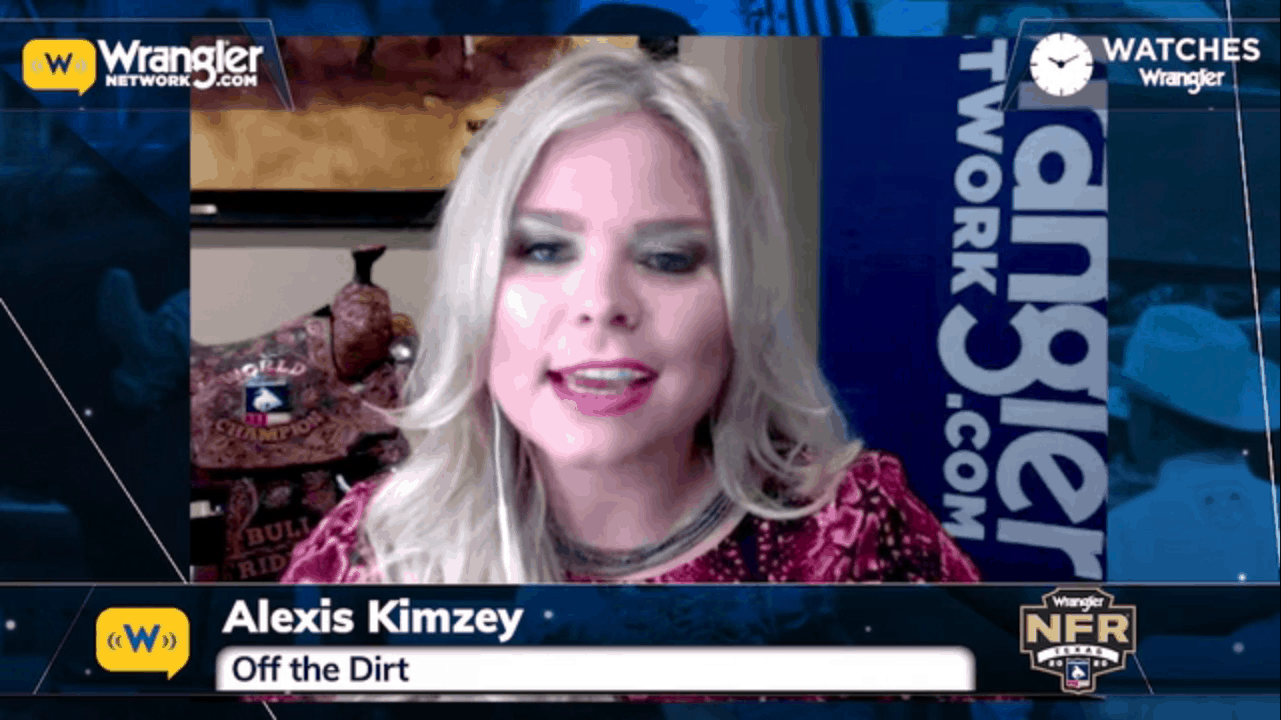 Will Lummus Off The Dirt with Alexis Kimzey