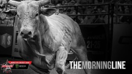 The Morning Line – 2020 PBR Canada Monster Energy Tour Finals Week, Day 2