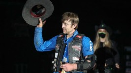 Buttar Dominates Second Night of 2020 PBR Canada Monster Energy Tour Finals Week to Inch Closer to Career-First National Championship