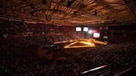PBR Returns to Greenville, South Carolina, with Pendleton Whisky Velocity Tour Stop