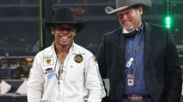 Whitehorse Turns in Career-Best Performance to Win Round 2 of 2020 World Finals