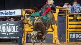 NFR Qualifier Clayton Sellars