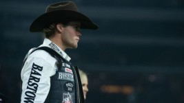 Campbell Ready to Pursue PRCA Bull Riding Title Less Than One Mile From Where he Won the PBR World Finals
