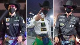 World Champion Roundtable: Leme, Lockwood and Mauney Discuss Leme's 2020 World Title Campaign