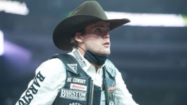 2020 World Finals Event Winner Campbell to Miss Start of 2021 Season Because of Wrist Surgery