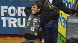 J.B. Mauney has 75 90-Point Rides in his Career. Here are the 11 Best