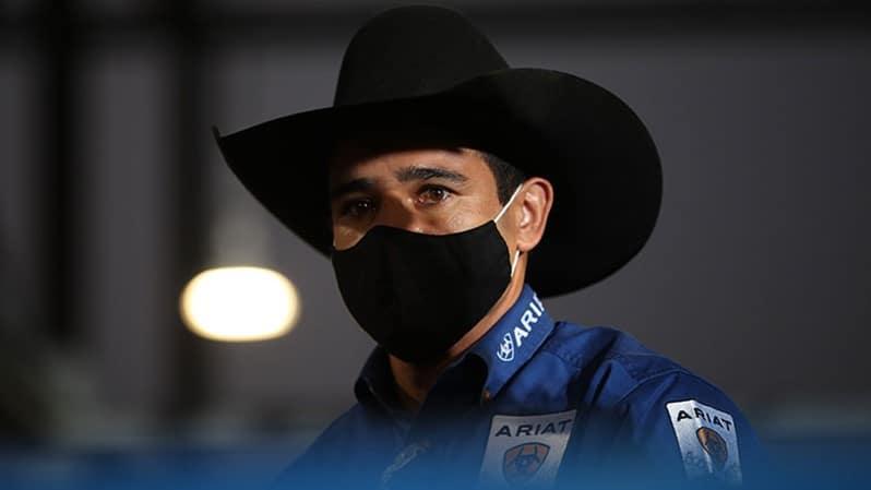 Unleash The Beast: American Roots Edition Countdown: No. 2 Joao Ricardo Vieira