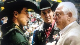 PBR Says Goodbye to Tommy Lasorda, Great Friend of the Sport