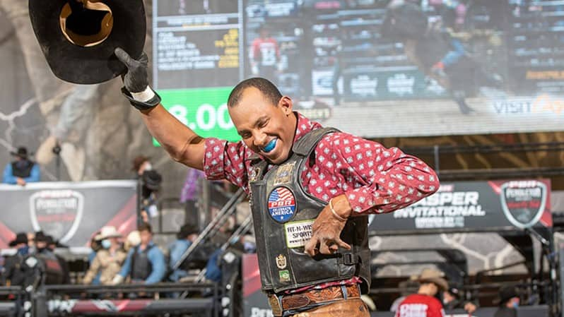 Pendleton Whisky Velocity Tour Welcomes Talented Veterans and Rising Young Guns to Cedar Park