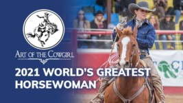World's Greatest Horsewoman Finals