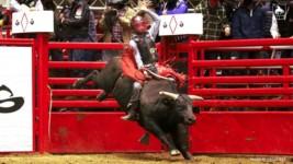 Matt Palmer Makes San Antonio Semifinals