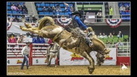 Logan Hay Hunting San Antonio Victory After Semifinals Win