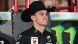 Reigning PBR World Champion Leme Triumphs in Return, Winning Round 1 in Fort Worth