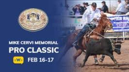 Mike Cervi Memorial Pro Classic – Day 2