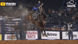 Ryder Wright Winning Again in Texas