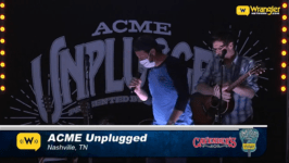 ACME Unplugged Presented by Cavender's: Will Kimbrough with Erin Rae