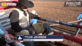 Tyler Johnson Takes the Lead in Clovis