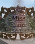 History Of The Crown: Miss Rodeo Wisconsin