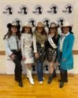Miss Rodeo America: April Update