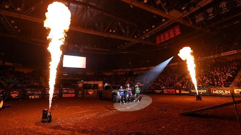 PBR Canada's Elite Cup Series Returns to Saskatoon with Fan-Attended Event Oct. 29-30