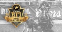BFI Reno Championship: Tuesday, June 22nd