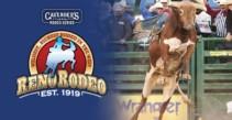 Reno Rodeo: Sunday, June 20th