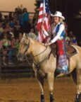 Where Are They Now: Lisa Lucia (Lageschaar) Miss Rodeo Texas 2016, Miss Rodeo America 2017