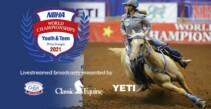 NBHA Teen World Championships: Saturday, July 24th