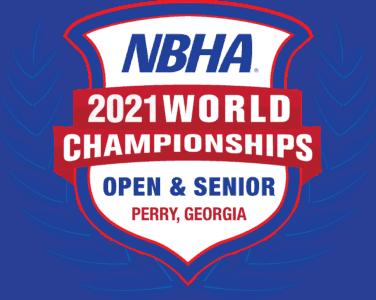 NBHA Open & Senior World Championships