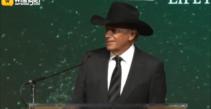 George Strait – National Cowboy & Western Heritage Museum Lifetime Achievement Award
