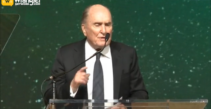 Robert Duvall | National Cowboy and Western Heritage Museum Lifetime Achievement Award