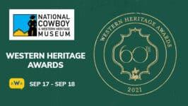 Western Heritage Awards Luncheon