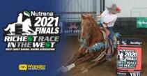 West Coast Barrel Racing Association Finals: Thursday, September 23th