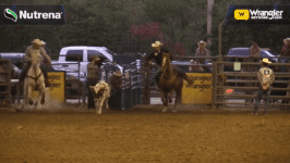 Industry Hills Charity Pro Rodeo Saturday Highlights