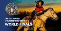 USMS World Finals: Thursday, October 21st
