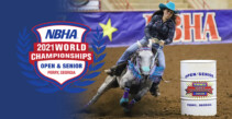 NBHA Open and Senior World Championships: Tuesday, October 26th